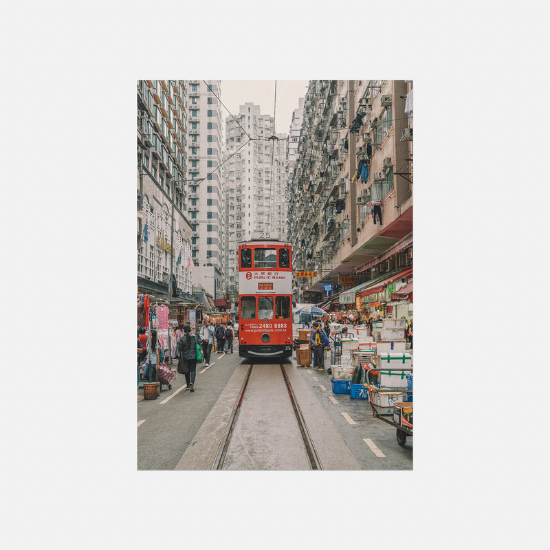 Like Local - Hongkong